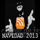 El Cantor de Jazz 2013x15: Especial Navidad