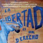 Comision de abogados y familares de presos politicos peru