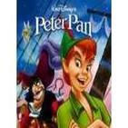 Peter Pan.La fantasia del niño que no queria crecer (1de3)