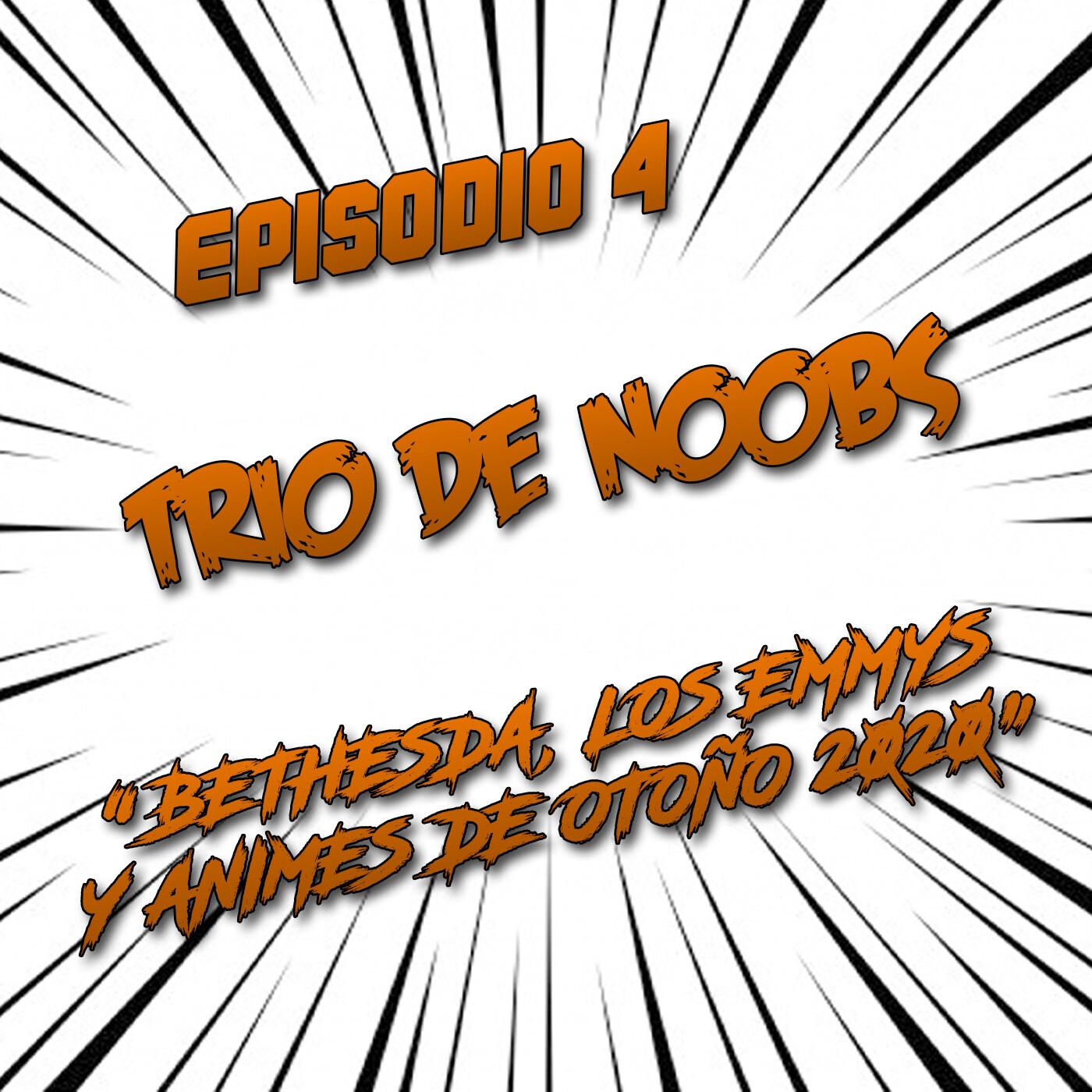 Episodio 4 -