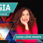 PSICOMAGIA PARA ELIMINAR BLOQUEOS Y LOGRAR PROPÓSITOS con Diana López Iriarte