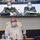 A cinco meses de los primeros casos, Cuba refuerza control frente a la COVID-19