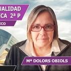LA SIMETRÍA ENTRE LA ESPIRITUALIDAD ESENCIAL Y LA CIENCIA CUÁNTICA 2 con María Dolors Obiols Solà