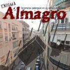 Misterio Directo - Santiago Vázquez y el caso Almagro - EDENEX -