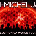 Sonidos Alternativos 5 - Jean Michel Jarre Electronica Tour 2016
