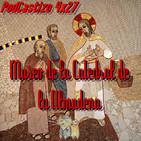PodCastizo n.º 68: El Museo de la Catedral de la Almudena.
