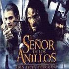 [01/21]El Señor de los Anillos/Las Dos Torres - J. R. R. Tolkien - La Partida de Boromir