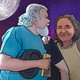 Homenaje íntimo a Rafael Amor y Pili Campos