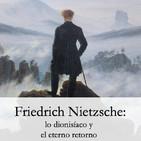 Case 13: La voluntad de poder y el nihilismo - Dra. Ana Minecan