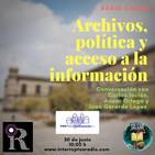 Archivos, política y acceso a la información