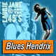 LAURIE JANE & THE 45s · by Blues Hendrix