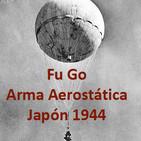 NdGfans Fu Go , Arma aerostática del Japón WW2