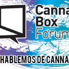 Ai Laket!! & Orain: Expo Grow 2017 Cannabis Box Forum 2017