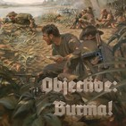 Reseña : Objective Burma
