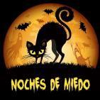 Noches de Miedo 27 - Especial cine de terror sobrenatural, White Noise y experiencias paranormales