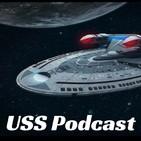 Star Trek Discovery 1x11 USS Podcast El Lobo Infiltrado