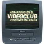 Spin Off R80 – VOL.3 ATRAPADOS EN EL VIDEOCLUB FICCIONES MALASAÑA. Con la participación de Ignatius Farray
