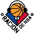 Ración de NBA: Ep.404 (21 Abr 2019) - Rebeliones Sofocadas