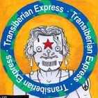 Transiberian Express #46 Música de Suecia ,Relato Kato Kath(Katherine Muñoz): Okaso 7ºParte. #Artegalia Radio.