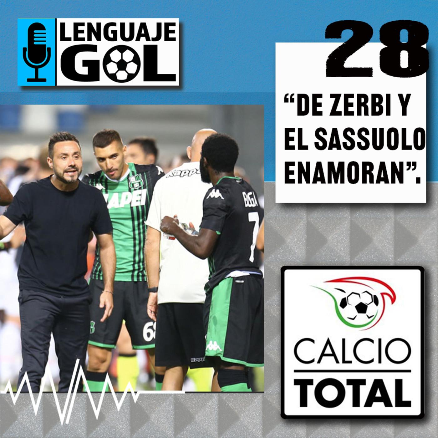 Ep. #28 CALCIO TOTAL:
