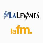 La Levantá – 3×07 (26/11/2018) – Manuel Garrido Arcas