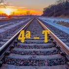 El Vagón 85 - CUARTA TEMPORADA (SOLO FALTAS TÚ)