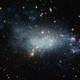Materia oscura, galaxias enanas y cúmulos globulares [Ep.126]