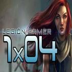 Legión Gamer España 1x04