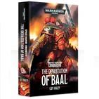 LVDH 40 - La Devastación de Baal