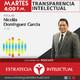 Transparencia Intelectual (Informe anual sobre el estado que guarda la estabilidad del sistema financiero en México)
