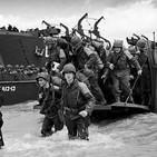 Luis Tobajas: La verdad del Día D, El desembarco de Normandía
