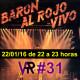 Vivo Rock_Programa #031_Temporada 2_22/01/2016