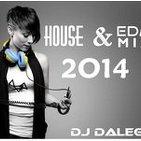 Dj Dalega - House & EDM Mix 2014