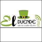 EL Duende de la Calle Quito Presenta entrevista a Dayan Rivera