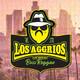 Ovejas Negrax / Entrevista a Los Aggrios / #167