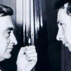 Maurice Jarre & David Lean