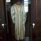 La Mansión Baker y el vestido de novia.