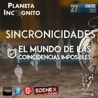 3x07 SINCRONICIDADES. El mundo de las Coincidencias Imposibles