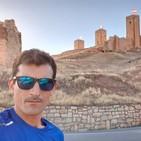 Félix Valcarcel por la Ruta del Cid y Cycling Friendly - Viajando Despacio 154