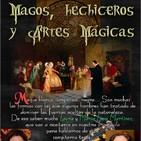 Programa 172: MAGOS, HECHICEROS Y ARTES MÁGICAS