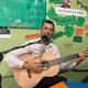 Sabado 05 Octubre- Andres Deus- Cantante, Interprete y Docente Uruguayo
