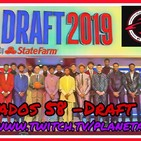 Planeta NBA - REBOTADOS Post-Draft. Ep.58 .- 22/06/19