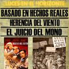 Luces en el Horizonte: BHR: HERENCIA DEL VIENTO / EL JUICIO DEL MONO