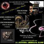 1- Especial La Aventura Americana Radio (10 Junio 2016)
