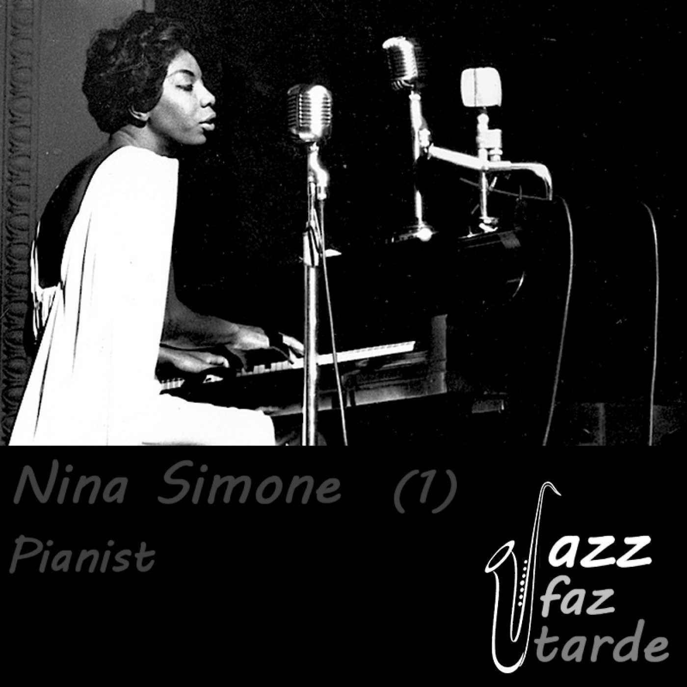 Nina Simone (1/4) - The Pianist