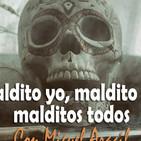 Tempus Fugit 5x33: Maldiciones, con Miguel Aracil