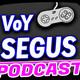 Juegos que Merecen su propia Serie - Podcast 003 VoySegus