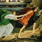 El mito de Orfeo y la Ventanita