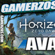 Gamerzos: Horizon: Zero Dawn - Avance con gameplay Español