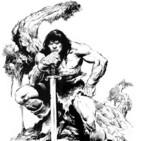 Sólo hablamos de historietas #83 Conan